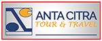 peluang usaha travel Logo